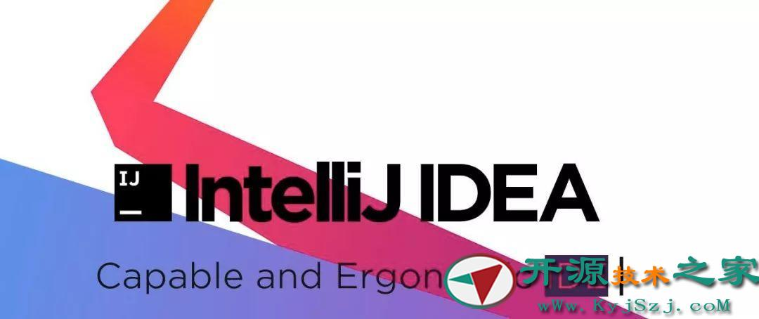 IntelliJ IDEA 的 2020